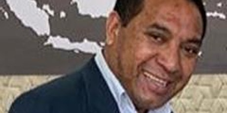 Stories from East Timor: Meet the Consul General, Sydney tickets