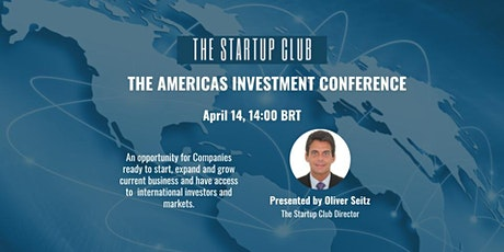 The Americas Investment Conference tickets