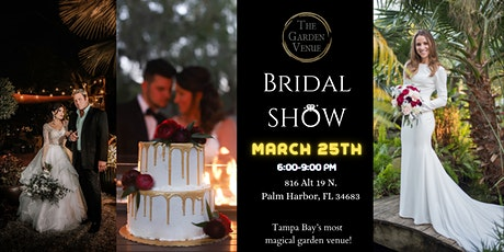 Bridal Show Palm Harbor, FL tickets