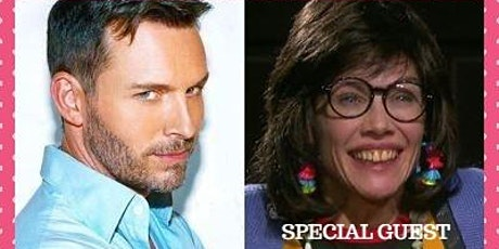 DOOL Actor Eric Martsolf  Zoom Fan Event with special guest Susan Banks tickets
