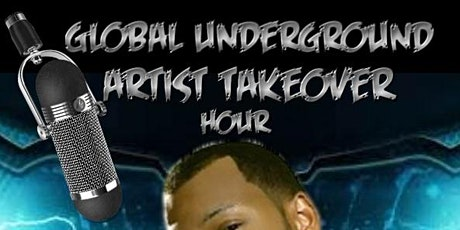 Global Underground Artist Takeover tickets