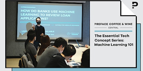 The Essential Tech Concept Series: Machine Learning 101 tickets