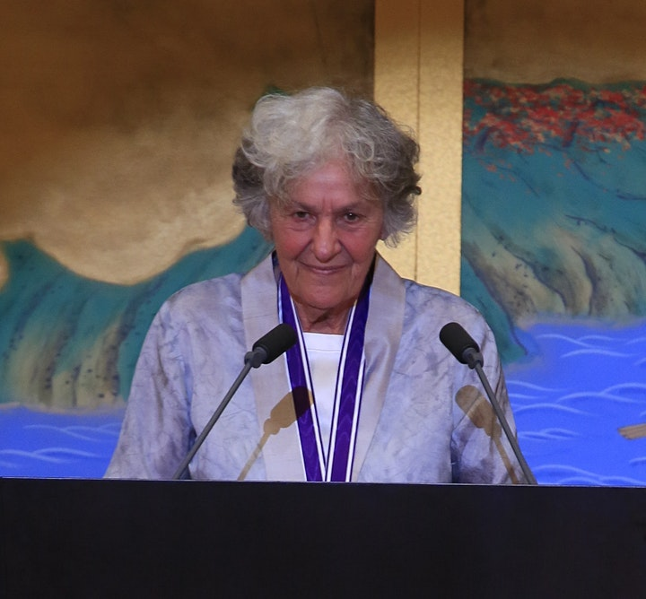 Kyoto Prize Symposium 2021 Lectures image