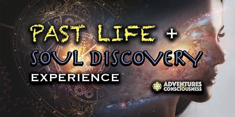 Past Life & Soul Discovery Experience tickets