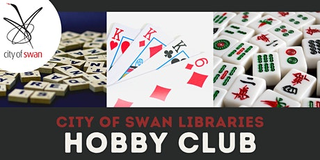 Scrabble Club (Beechboro) tickets
