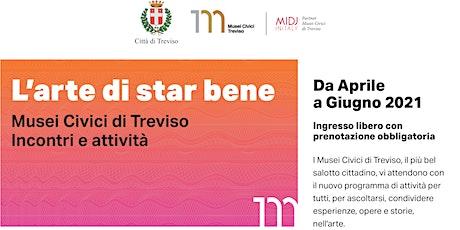 ArteDoc: documentari d'arte al Museo biglietti