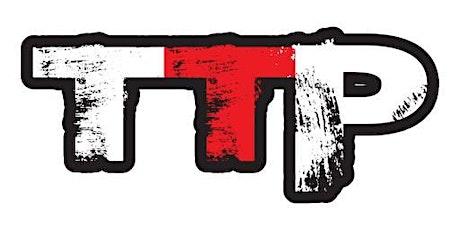 Spinning TTPJ PERFO/REGIO Tickets