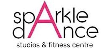 Sparkle Dance Studios Open Week tickets