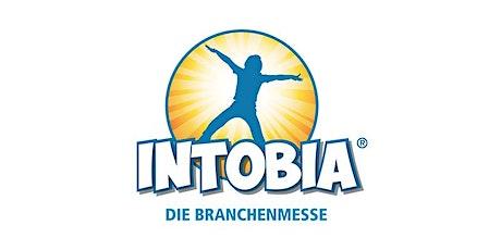 INTOBIA - Die Branchenmesse 2021 - MESSESTAND KLEIN Tickets