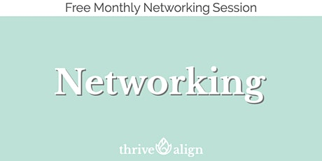 Free Networking Event for Current and Aspiring Online Biz Owners  tickets