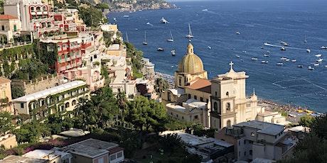 Amalfi Coast Virtual Tour biglietti