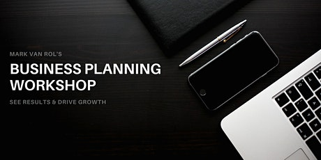 Growth Club: Business Planning Workshop tickets