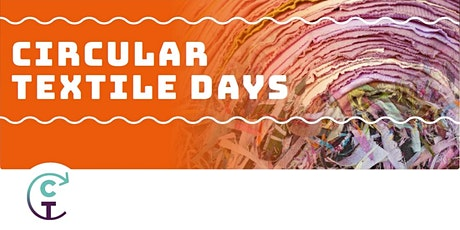 Circular Textile Days 2021 LIVE tickets