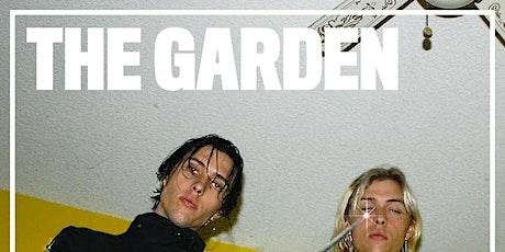 The Garden tickets