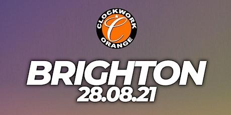 Clockwork Orange [Brighton] tickets