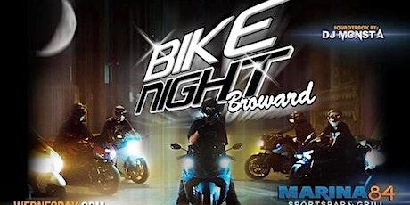 BIKE NIGHT BROWARD tickets