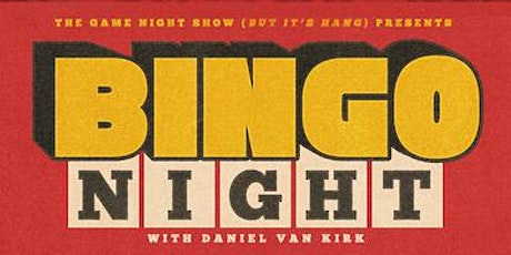 Bingo Night! tickets