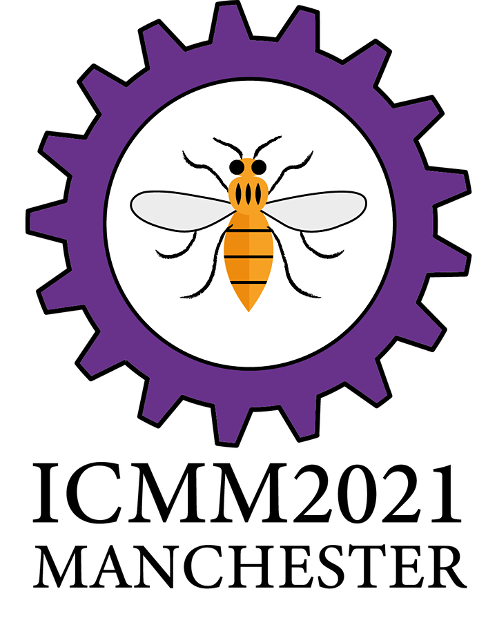 17th International Conference on Molecule Based Magnets (ICMM2021) image