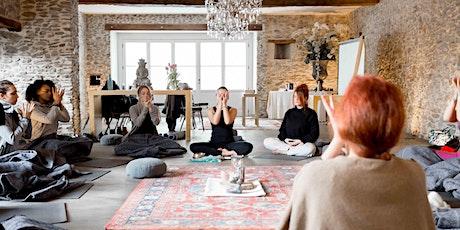 """""""Etre,Vivre, Agir"""" : Bien-être, Ecologie, Yoga billets"""