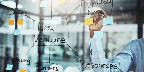Ideen da und nun? Geschäftsmodellentwicklung für nachhaltigen Fortschritt Tickets