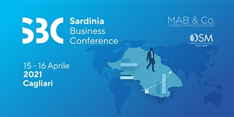 Sardinian Business Conference biglietti