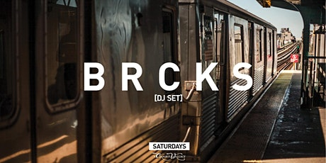 BRCKS live at The Cambus Wallace! tickets