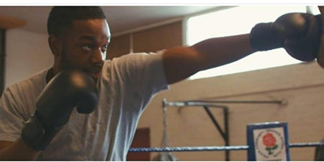 FREE Boxing Fitness Session tickets