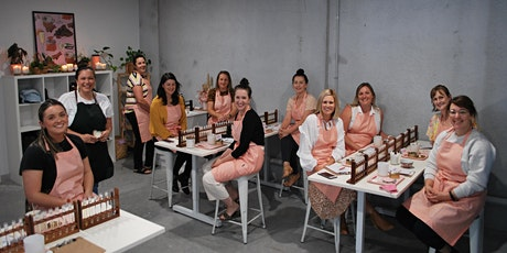 Candle Making Workshop with Red Hill Candle Co tickets