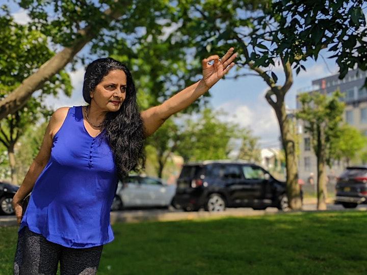 Free Virtual Yoga All Levels with Asha Rao — Barcelona image