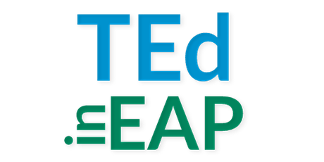BALEAP TEd in EAP SIG : Launch Event tickets