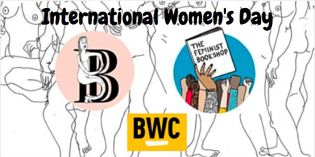 International Women's Day Fundraiser - Life Drawing with Bella Franks tickets
