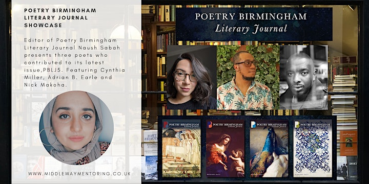 Platform: Black and Asian Writers' Conference image