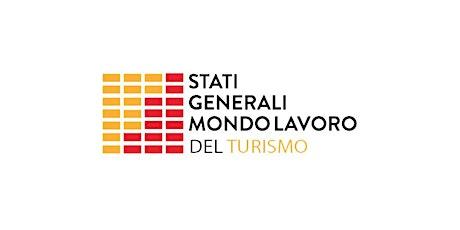 Le nuove Competenze e la Formazione nel Settore Turistico. biglietti