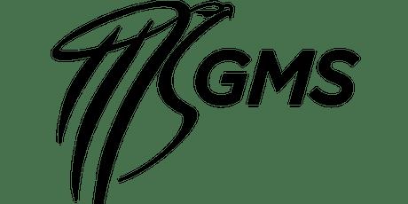 Ibadah GMS Satelit Mojokerto 21 Maret 2021 tickets