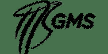 Ibadah GMS Satelit Mojokerto 28 Maret 2021 tickets