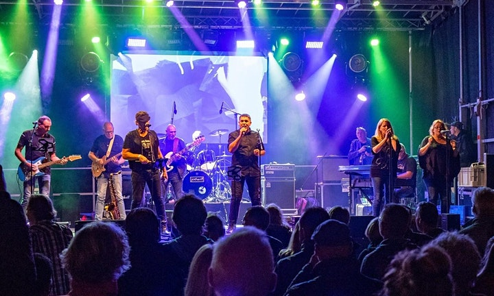 Afbeelding van Moods - Pink Floyd Tribute band