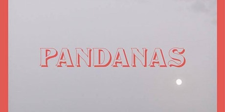 Pandanas live at The Scottish Prince! tickets