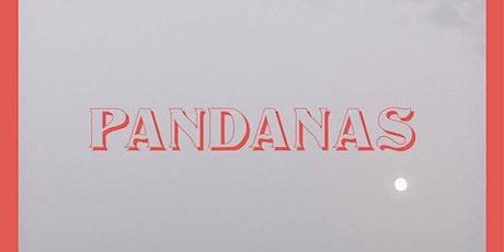 Pandanas live at The Scottish Prince! tickets