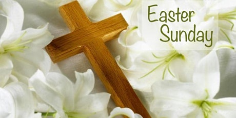 Easter Sunday - Cannon Hill - 9.30am tickets