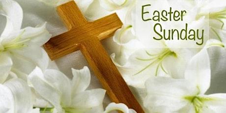 Easter Sunday -Tingalpa -  8am Mass tickets