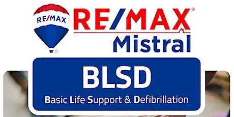 corso BLSD biglietti