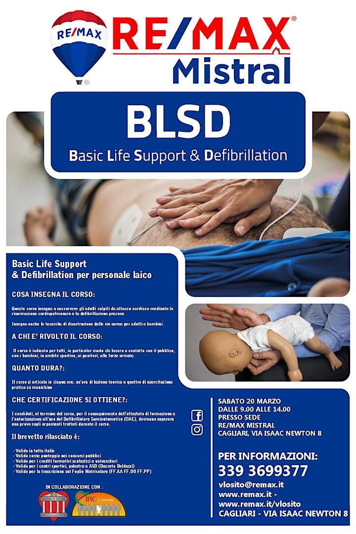 Immagine corso BLSD