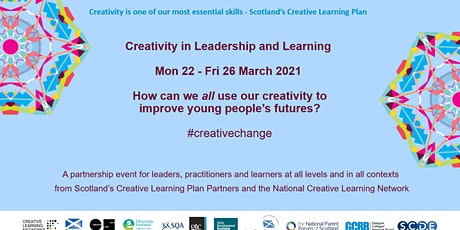 Reframing Creativity: Considering school culture and creative leadership tickets