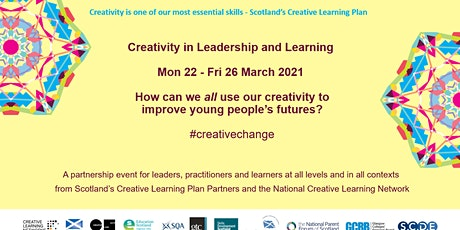 Creative approaches to designing the curriculum at Dyce Primary School tickets
