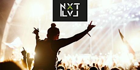 Next Level Festival September 2021 tickets