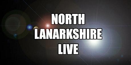 North Lanarkshire Live tickets
