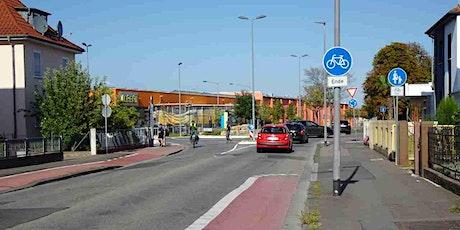 ADFC Rheinland-Pfalz: Pressekonferenz zum Fahrradklimatest Tickets