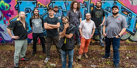 Funk You plays the Garden tickets
