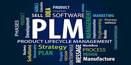 PLM -  Product Lifecycle Management biglietti
