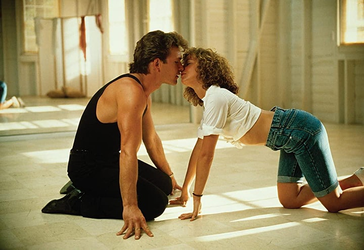 Dirty Dancing: Hednesford Open Air Cinema image